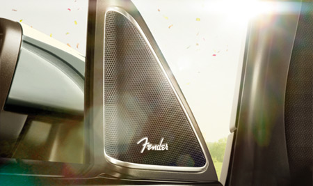 Fender Premium Audio System
