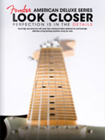2010 Fender American Deluxe Brochure