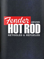 2010 Fender Hot Rod Amps Brochure