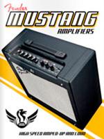 2010 Fender Mustang™ I & II Amps Brochure