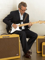 2011 Eric Clapton Signature Amps Brochure