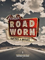 2011 Fender Road Worn&trade; Series Brochure